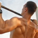 pull up bar exercies