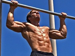 7 Pull Up Bar Exercises for Beginners